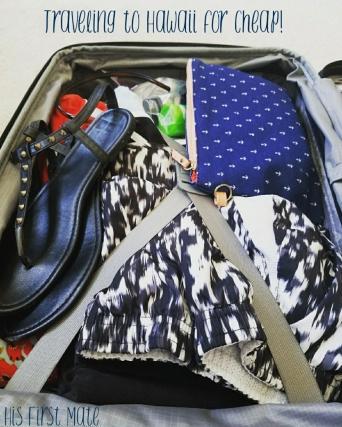 Hawaii packing