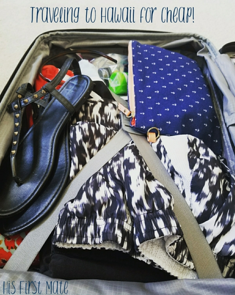 How to Travel to Hawaii forCheap