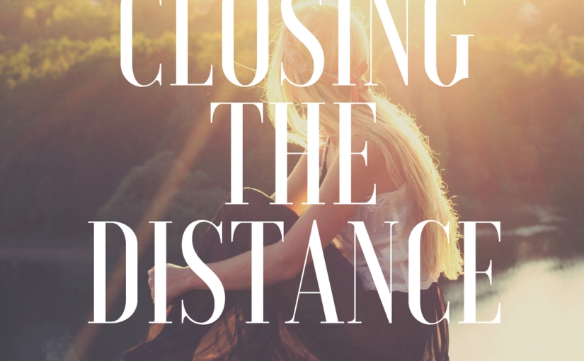 Closing the Distance: How to Start Your Move Two MonthsAhead
