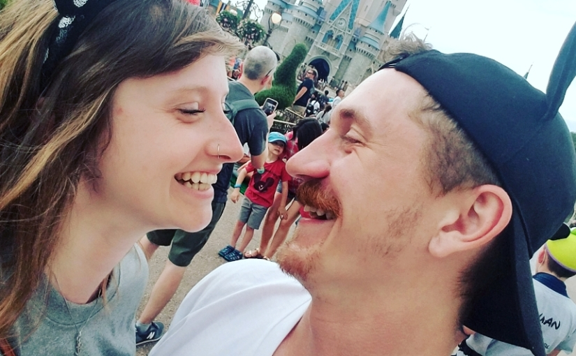 How to Stay Fit When Traveling to Disney World…Or Traveling inGeneral