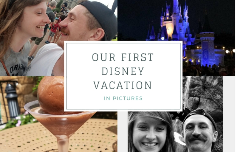 Our First Disney Trip…InPictures
